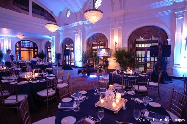 Corporate Event Photography - Acclaro Houston