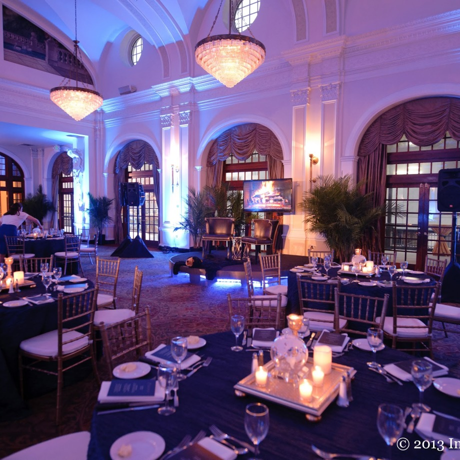 Corporate Event Photography - Acclaro Houston