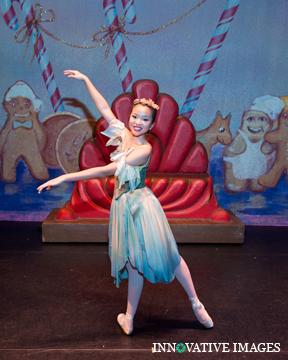 Ballet Dance Photography Houston Texas