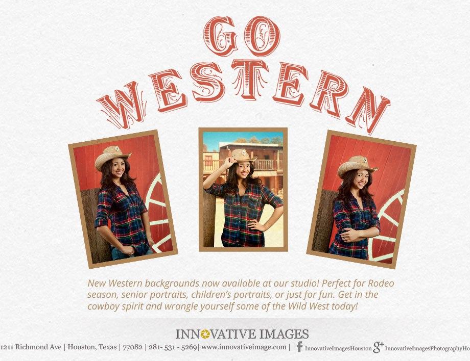 Studio Portraits Photography Studio Houston Texas