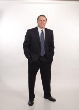 McHenry Houston Studio Business Portrait