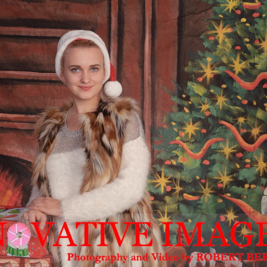 Christmas Portrait Photography Picture Packages -Background for family portrait package specials