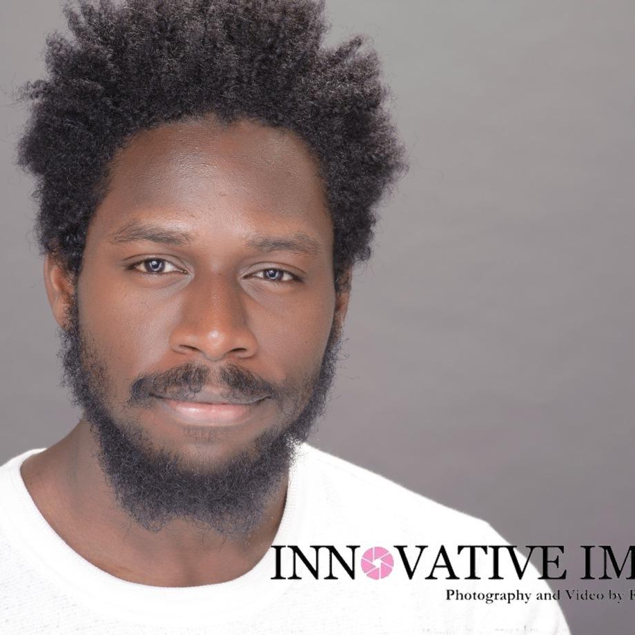 Professional Headshot Portrait Photography Houston