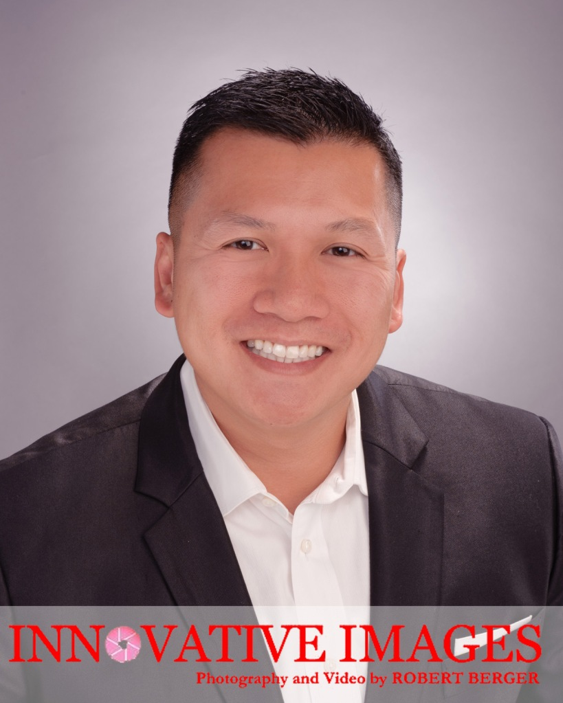 Houston headshot executive portrait business portrait photography
