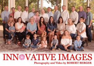 family portrait photographer Innovative Images Photography by Robert Berger