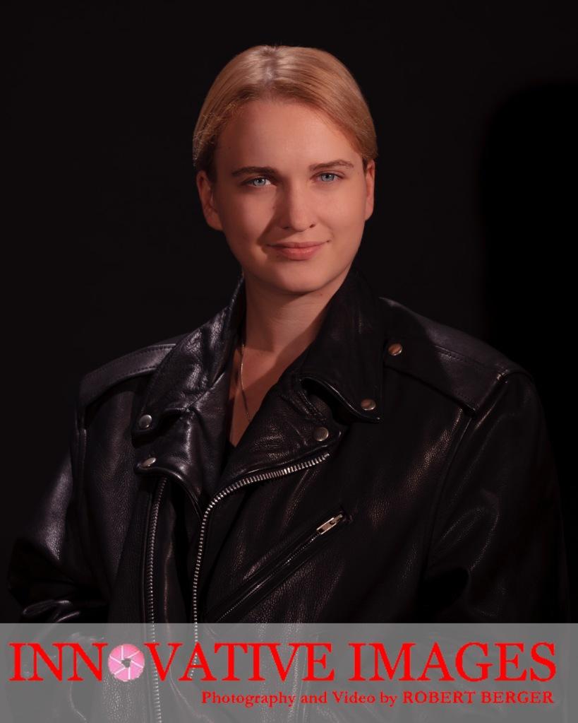"""""""Classic Hollywood Style"""" motorcycle portraits headshot headshots portrait photography houston"""