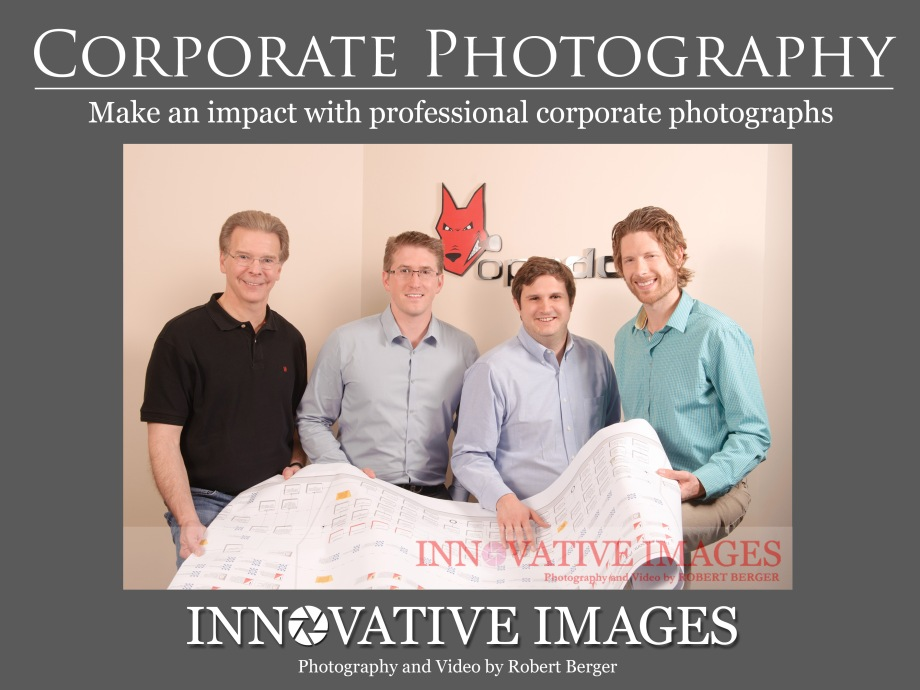 Corporate Business Portrait Executive Photography Innovative Images Photography by Robert Berger in Houston Texas